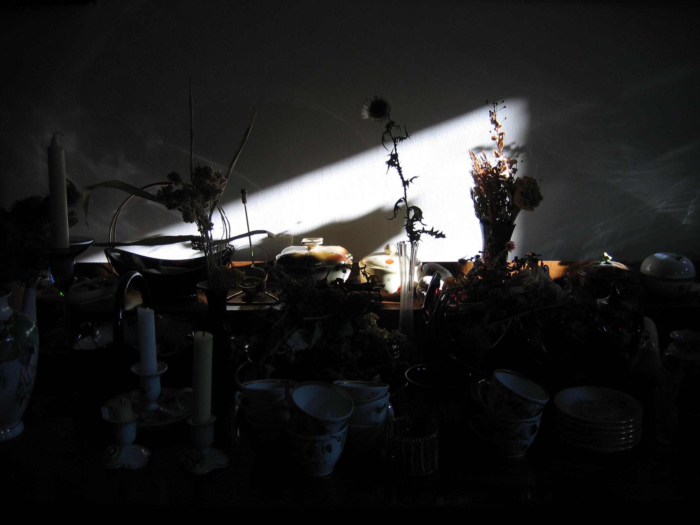 Licht und schatten light and shadow renate egger