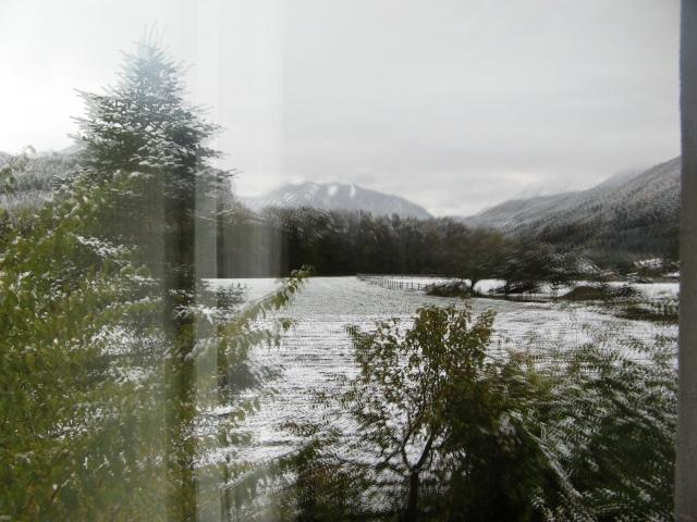 © Renate Egger. Landschaft/Landscape, 2013. Kärnten/Carinthia, Austria