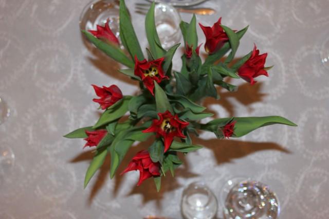 © Renate Egger. Tisch Frühling/Table spring, 2014