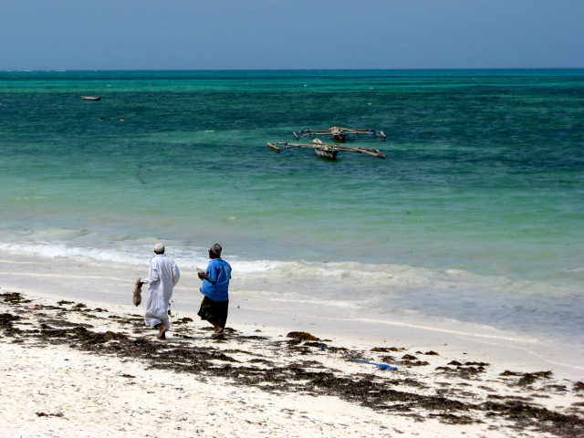 © Renate Egger. Licht/LIght, IV. Jambiani, Zanzibar, Africa 2015